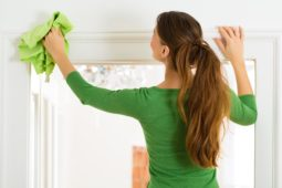other services - home cleaning
